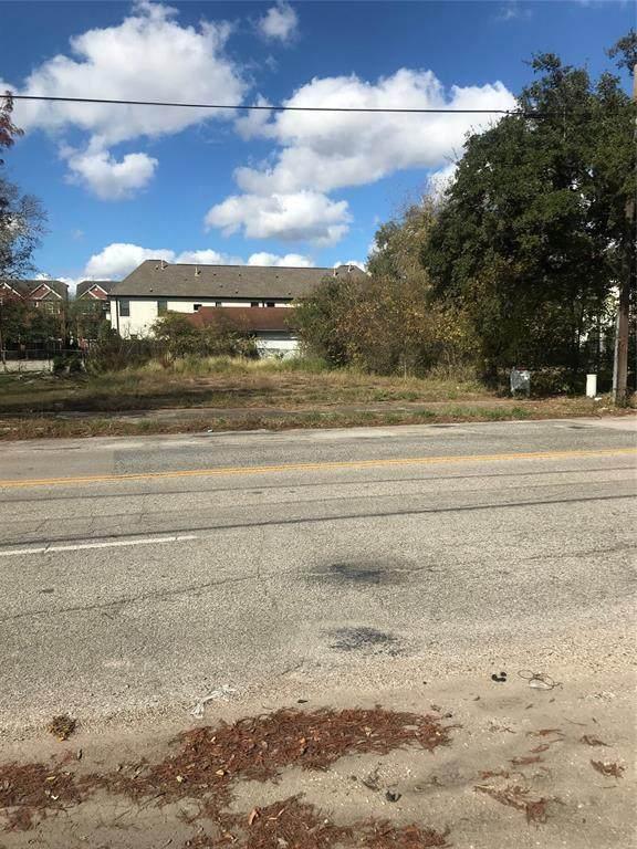 2304 & 2214 Emancipation Avenue, Houston, TX 77004 (MLS #23345936) :: Michele Harmon Team