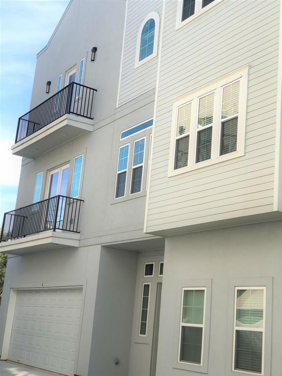 925 W 23rd C, Houston, TX 77008 (MLS #23371656) :: Giorgi Real Estate Group