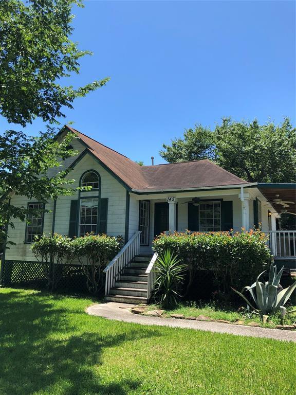 145 Shadylawn Street, Shoreacres, TX 77571 (MLS #23440788) :: Texas Home Shop Realty