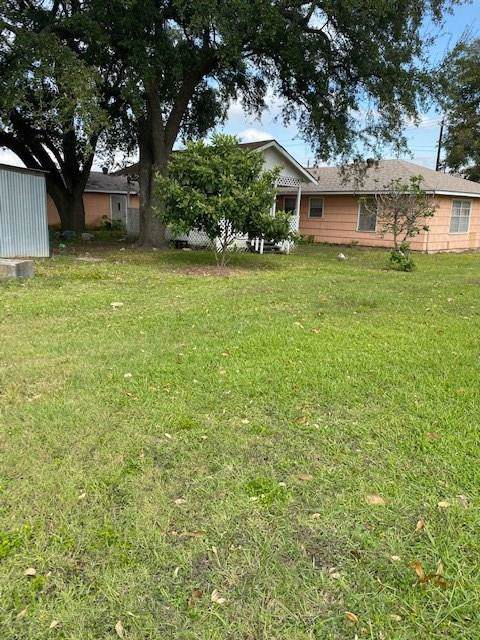 4605 Yale Street, Houston, TX 77018 (MLS #23442438) :: Texas Home Shop Realty