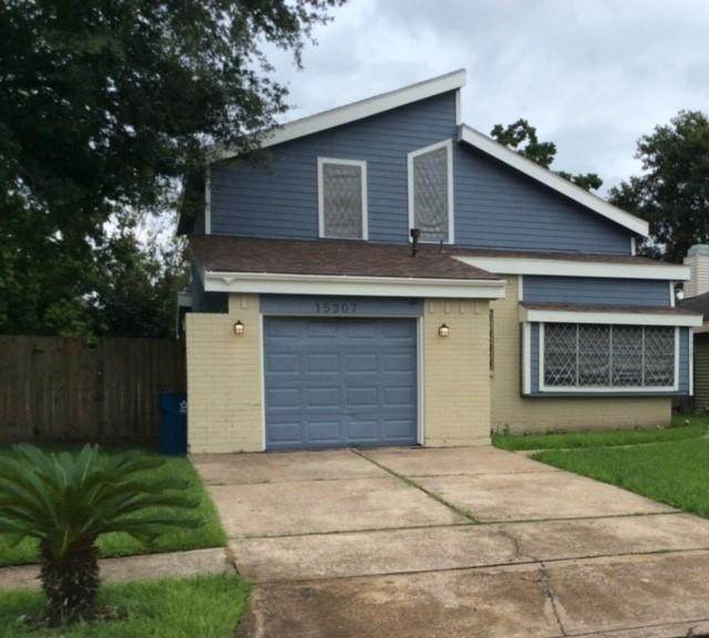 15207 Tayport Lane, Channelview, TX 77530 (MLS #23496270) :: The SOLD by George Team