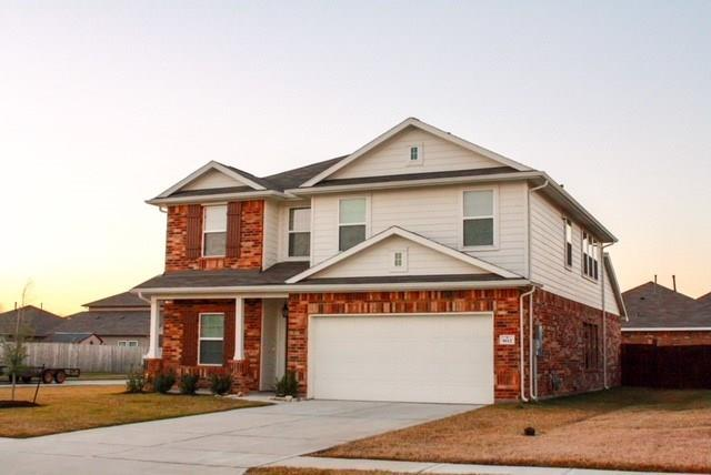 8112 Quartz Lane, Texas City, TX 77591 (MLS #23504139) :: Texas Home Shop Realty
