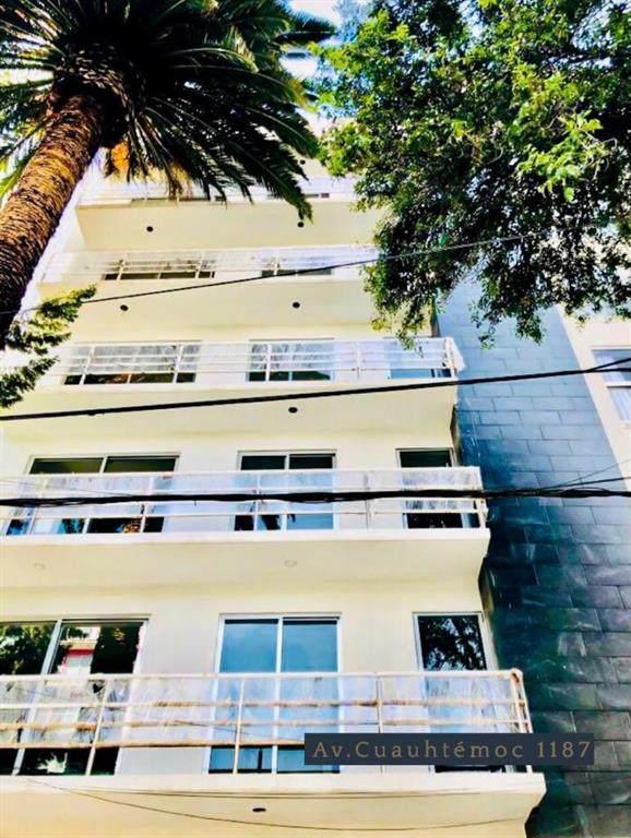 1187 Cuauhtemoc Avenue #502, Mexico City, TX 03650 (MLS #23509306) :: My BCS Home Real Estate Group
