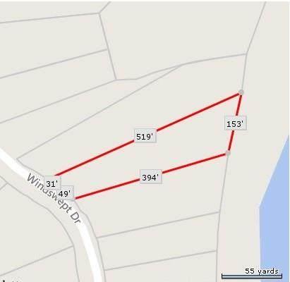 27 Windswept Drive, Port Lavaca, TX 77979 (MLS #23638769) :: Texas Home Shop Realty