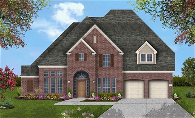 13706 Rivendell Crest, Cypress, TX 77429 (MLS #23659372) :: Giorgi Real Estate Group