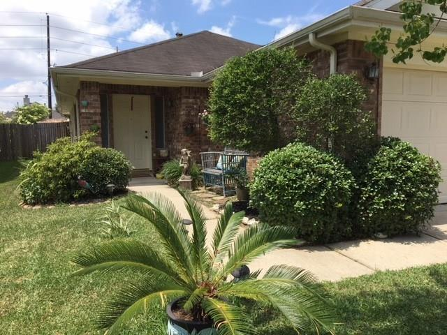 11931 Rolling Stream Drive, Tomball, TX 77375 (MLS #23666816) :: Magnolia Realty