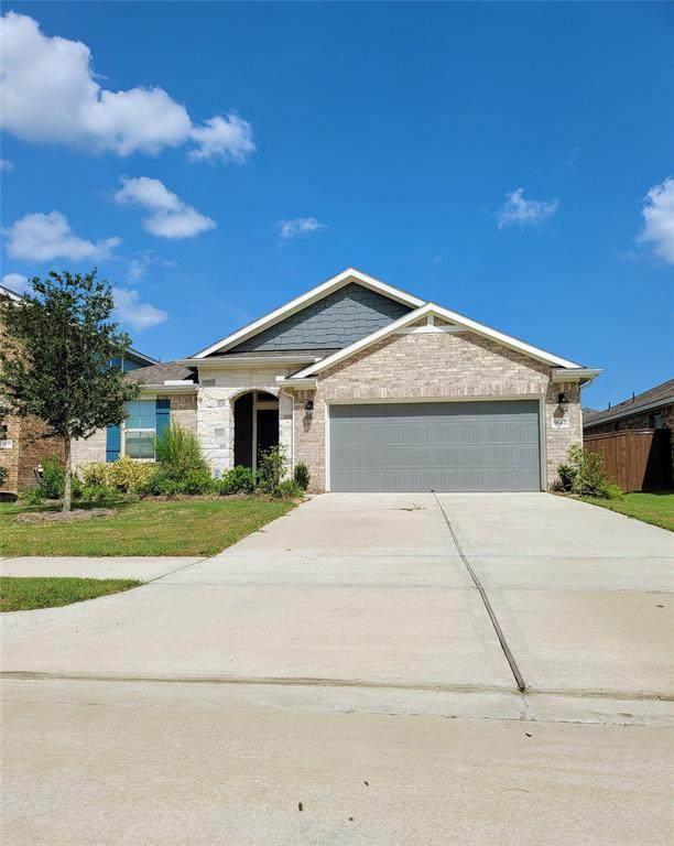 7642 Pampero Lane, Baytown, TX 77523 (MLS #23707102) :: All Cities USA Realty