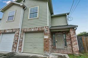 8433 Lawler Street, Houston, TX 77051 (MLS #23747166) :: Ellison Real Estate Team
