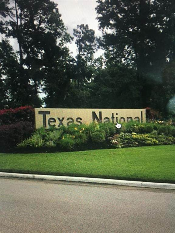 0 Sec 08 Lot 70 Land, Willis, TX 77378 (MLS #23762919) :: Lerner Realty Solutions
