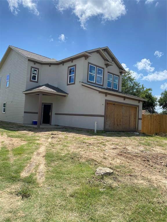 2609 Arkansas, League City, TX 77573 (MLS #23932356) :: Connect Realty