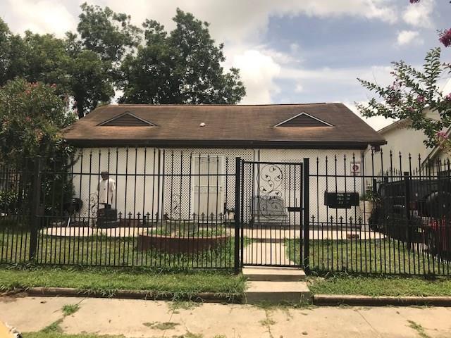 2517 Cumberland Street, Houston, TX 77023 (MLS #23970121) :: Texas Home Shop Realty