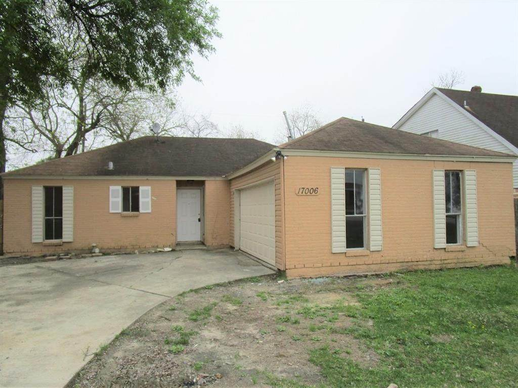 17006 Hall Shepperd Road - Photo 1