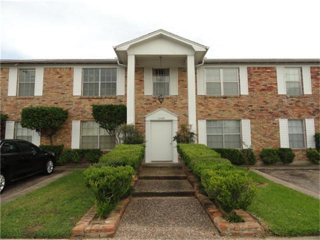 7209 Beechnut Street D, Houston, TX 77074 (MLS #23989696) :: Texas Home Shop Realty