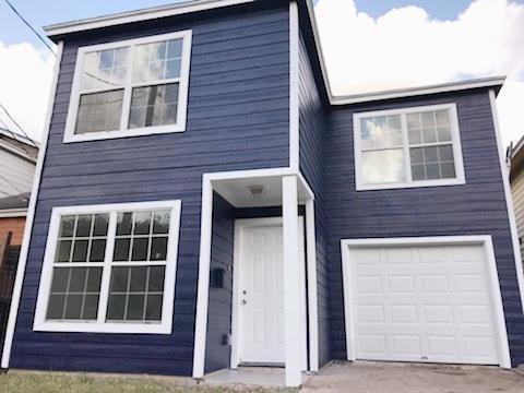 2302 Abernathy Street, Houston, TX 77026 (MLS #24025974) :: The Home Branch