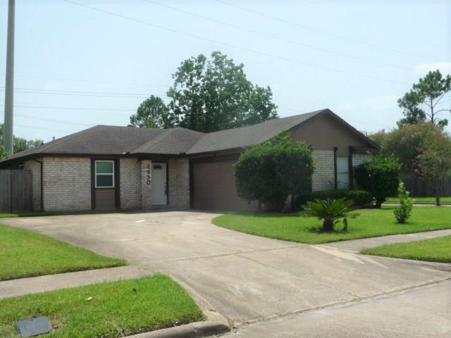 2830 Old Fort Road, Sugar Land, TX 77479 (MLS #24114587) :: Lion Realty Group / Exceed Realty