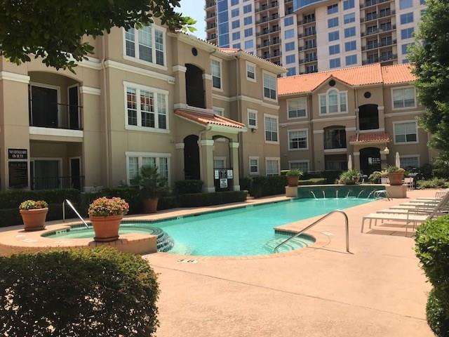 3231 Allen Parkway #3108, Houston, TX 77019 (MLS #24175968) :: Giorgi Real Estate Group