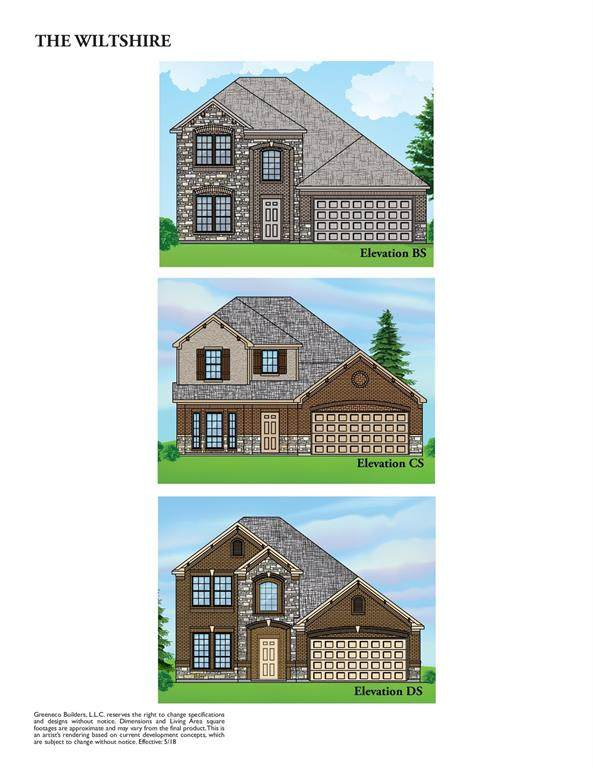 2906 Flying Horse Lane, League City, TX 77539 (MLS #24196951) :: The SOLD by George Team