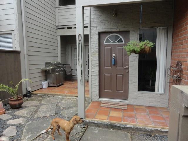 1532 Prairie Grove Dr Drive, Houston, TX 77077 (MLS #24209296) :: Giorgi Real Estate Group