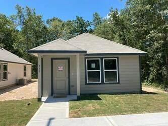 315 Lexington, Livingston, TX 77351 (MLS #24242780) :: Texas Home Shop Realty