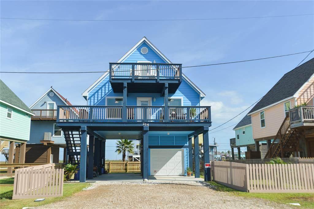 214 Sea Oats Drive - Photo 1