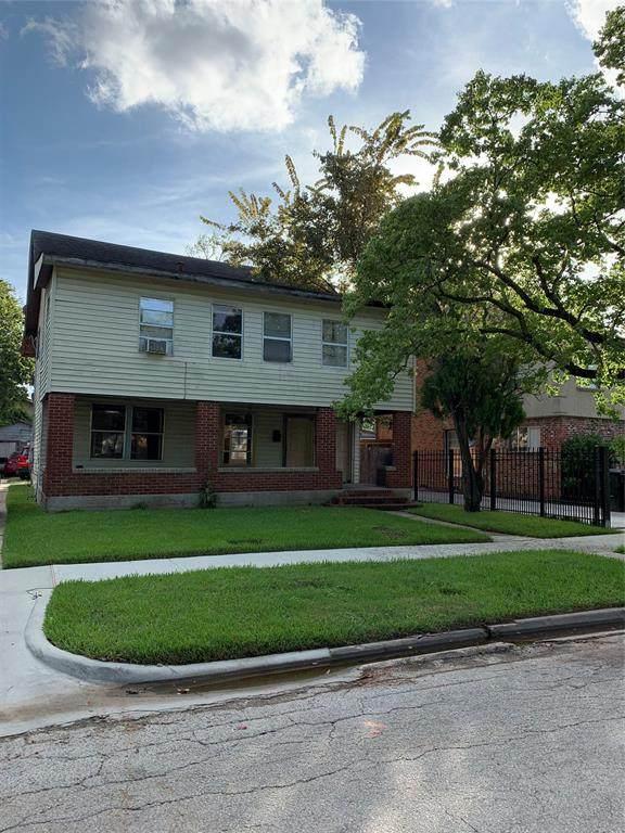 1430 Scharpe Street, Houston, TX 77023 (MLS #24288311) :: The Freund Group