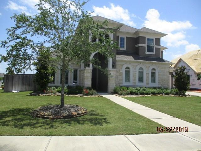 27422 Ashford Sky Lane, Katy, TX 77494 (MLS #2431312) :: The Heyl Group at Keller Williams