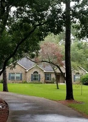 1112 W Forest Avenue, Shoreacres, TX 77571 (MLS #24315913) :: The Heyl Group at Keller Williams