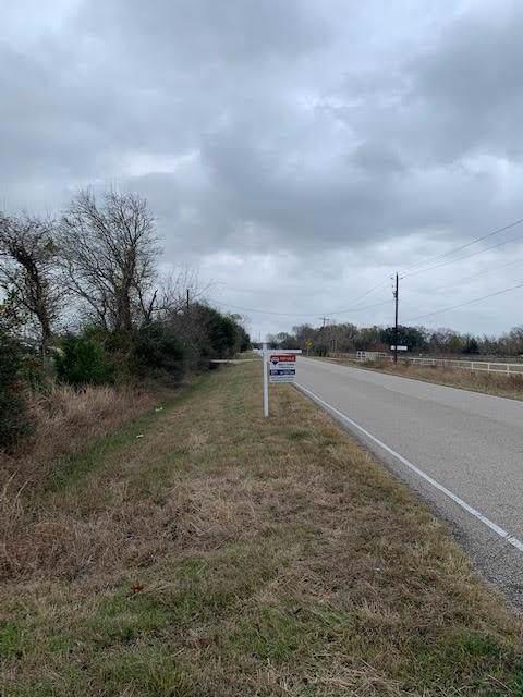 10426 Masters, Manvel, TX 77578 (MLS #2443188) :: Phyllis Foster Real Estate