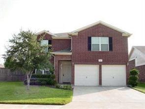 4842 Sand Colony Lane, Katy, TX 77449 (MLS #24477689) :: Giorgi Real Estate Group
