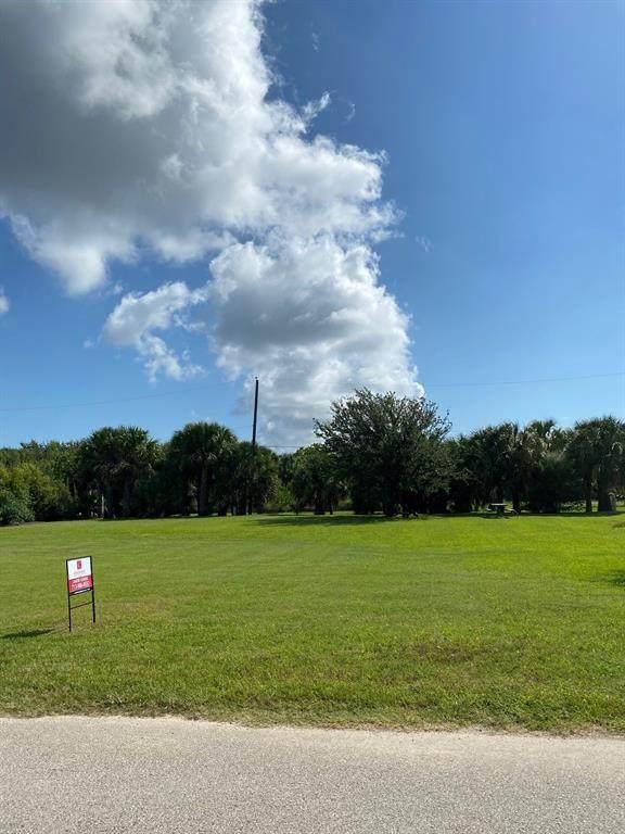 0 Las Palmas Blvd, Galveston, TX 77554 (MLS #24507392) :: Green Residential