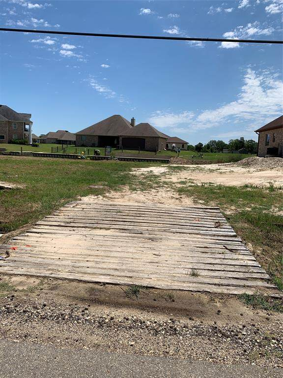 Lot 37 Idylwood, Bridge City, TX 77611 (MLS #24529841) :: The Heyl Group at Keller Williams