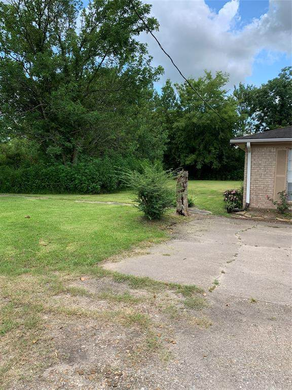 3260 E Highway 6 Highway E, Alvin, TX 77511 (MLS #24571896) :: Keller Williams Realty