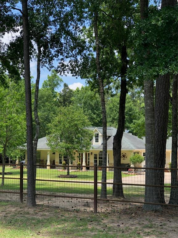25400 S Clear Creek Road, Hockley, TX 77447 (MLS #24604928) :: The Heyl Group at Keller Williams