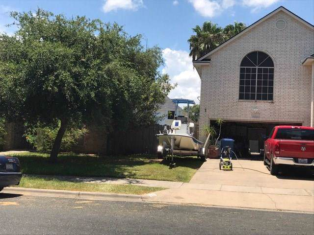 7417 Lake Livingston Drive, Corpus Christi, TX 78413 (MLS #24620293) :: The Bly Team