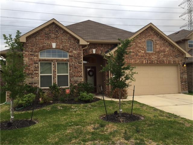 4506 Fenway Park Way, Spring, TX 77389 (MLS #24625479) :: Giorgi Real Estate Group
