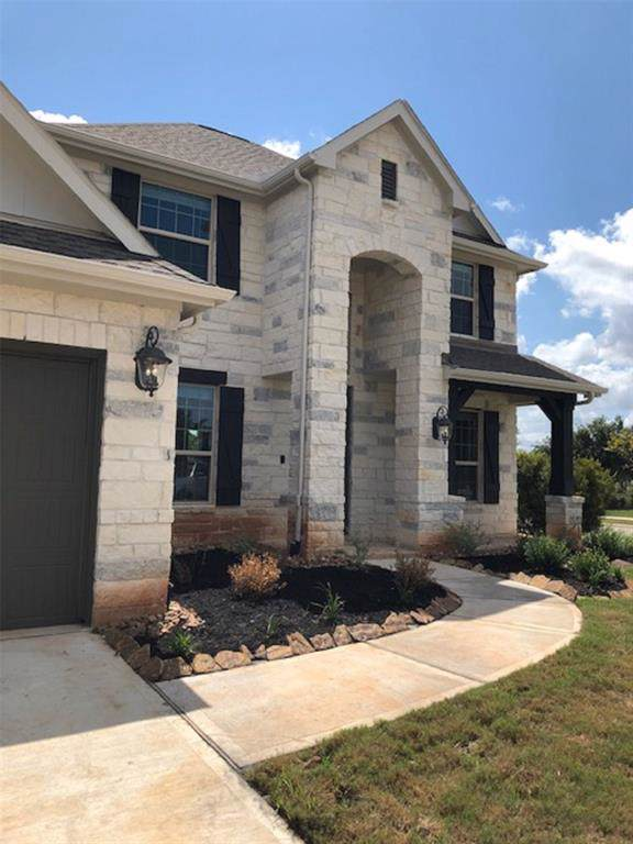1606 Dove Ridge Drive, Katy, TX 77493 (MLS #24636589) :: NewHomePrograms.com LLC
