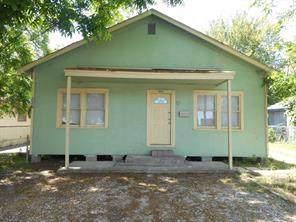6413 Helmers Street, Houston, TX 77022 (MLS #24820123) :: Caskey Realty