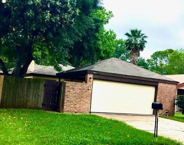 1912 Tremont Court, Rosenberg, TX 77471 (MLS #24829281) :: Ellison Real Estate Team