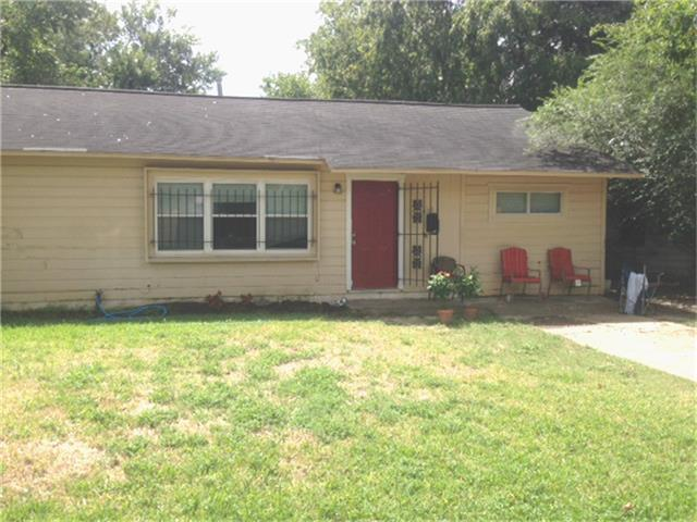 4930 Perry Street, Houston, TX 77021 (MLS #24834143) :: Christy Buck Team