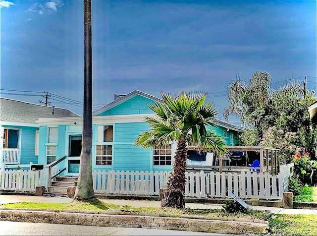 1520 Avenue O, Galveston, TX 77550 (MLS #24935009) :: Connect Realty