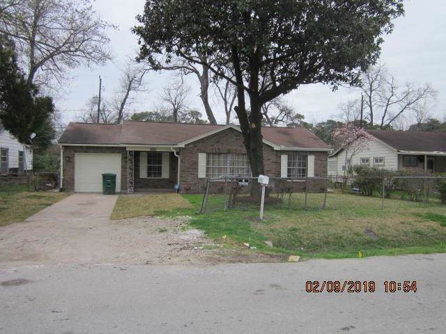 3015 Oklahoma Street, Houston, TX 77093 (MLS #24946419) :: Texas Home Shop Realty
