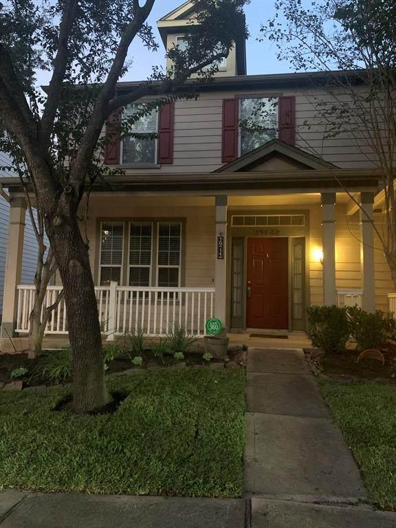 29722 Valley Center Drive, Spring, TX 77386 (MLS #2495378) :: Giorgi Real Estate Group