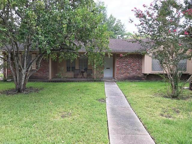 2603 Stoney Brook Drive, Houston, TX 77063 (MLS #24966498) :: The Queen Team
