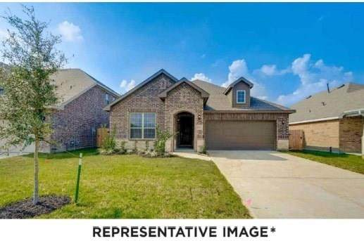 10005 Red Beadtree Place, Conroe, TX 77385 (MLS #24983008) :: Rachel Lee Realtor