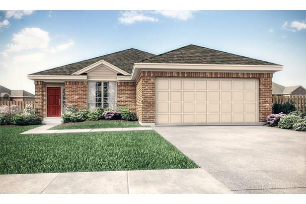 5710 Micah Lane, Rosenberg, TX 77471 (MLS #24996405) :: The Heyl Group at Keller Williams