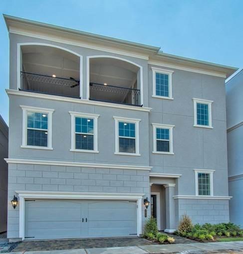 3613 Lanister Lane, Houston, TX 77055 (MLS #25036117) :: Magnolia Realty