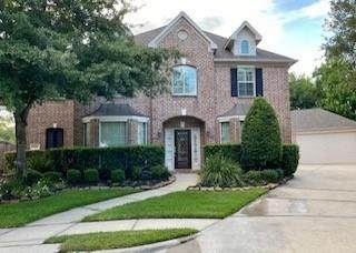 23655 Litchfield Bend Lane, Katy, TX 77494 (MLS #25096076) :: Giorgi Real Estate Group