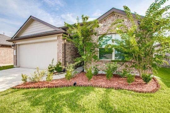 3023 Magellan Ridge Lane, Baytown, TX 77521 (MLS #25134373) :: NewHomePrograms.com