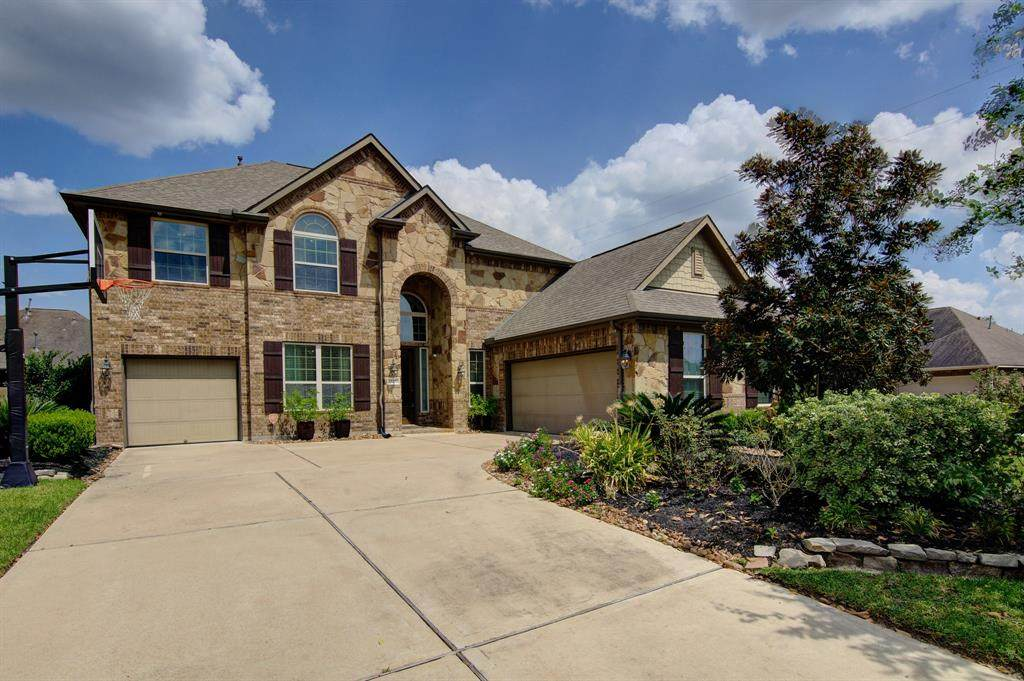 25202 Gaddis Oaks Drive - Photo 1