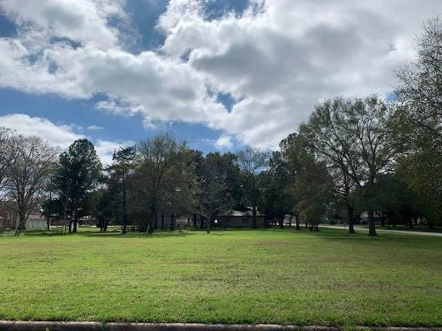 00 9th Street, Hempstead, TX 77445 (MLS #25150554) :: Ellison Real Estate Team